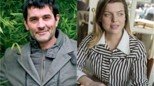 Koen De Bouw en Ella Leyers in nieuwe Eén-politiereeks