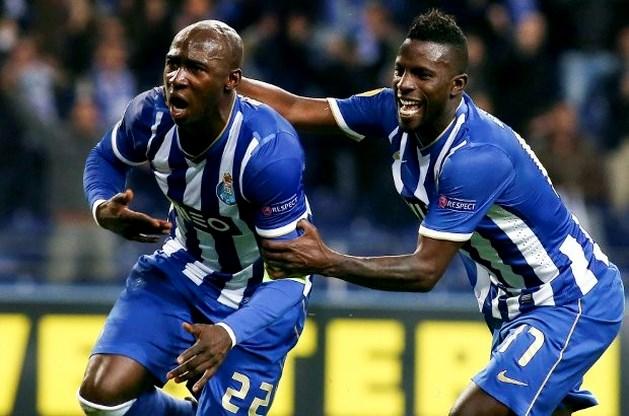 Porto verslaat Sevilla in Europa League