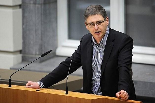 Lode Vereeck meest bedrijvige Limburger in Vlaams Parlement