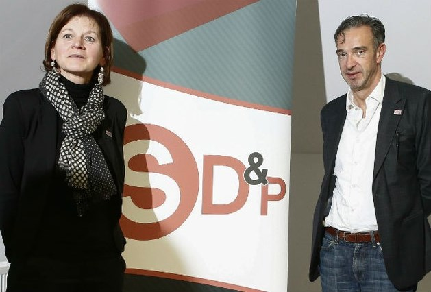 Aalsterse ex-socialisten naar Vlaamse én federale verkiezingen
