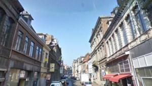 Man op straat doodgeschoten in centrum van Bergen