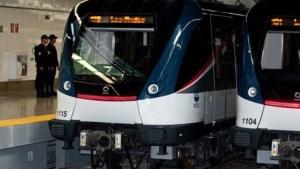 Panama opent eerste metro van Midden-Amerika