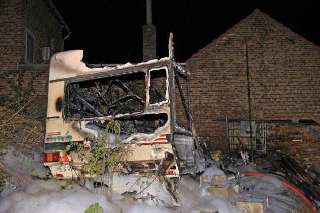 Derde keer brand gesticht in Kleestraat in een week