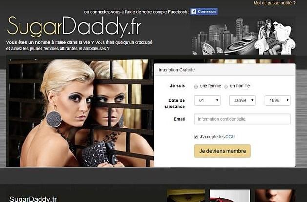 Franse datingsite lokt studentes prostitutie in