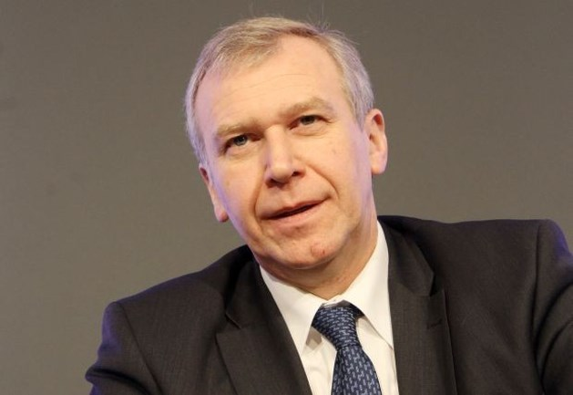 Yves Leterme verlaat OESO