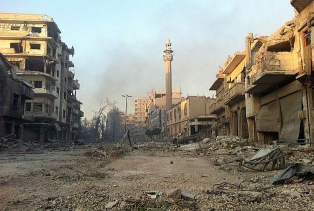 Nederlandse pater in Syrië vermoord