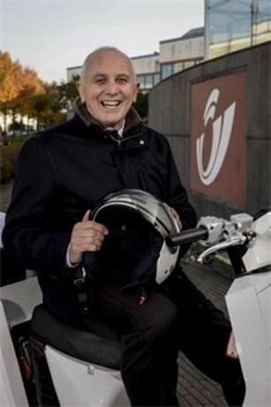 Johnny Thijs ook voorgedragen als bestuurder bij USG People