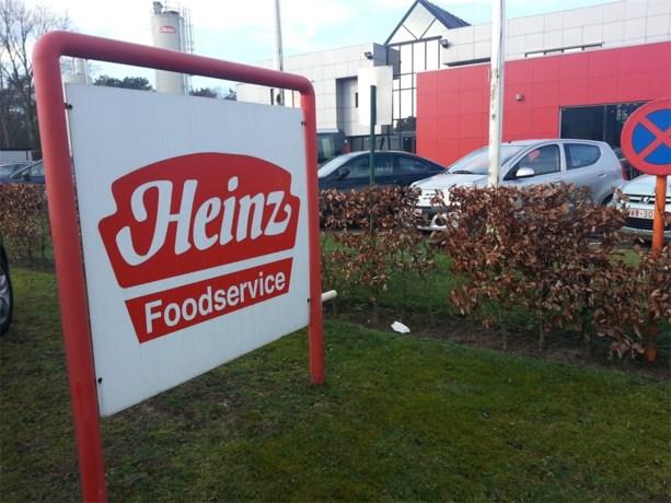 Arbeiders Heinz keuren sociaal plan goed