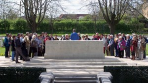Davidsfonds in 'Flanders Fields'