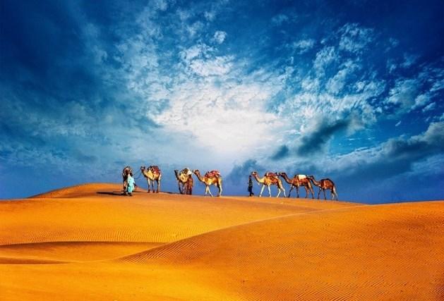 Toeristische sector in Tunesië herstelt licht