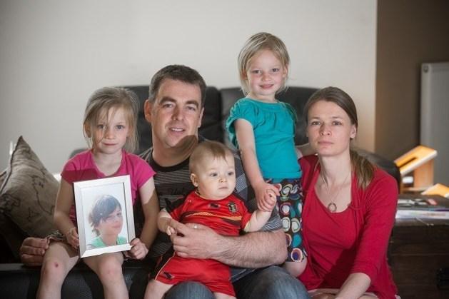 Ouders starten benefiet voor overleden zoontje Menno (11)