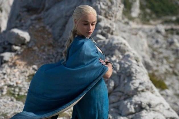 'Game of Thrones' legt server HBO plat