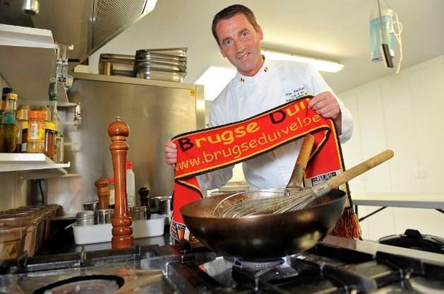 Chef-kok Rode Duivels niet mee naar WK