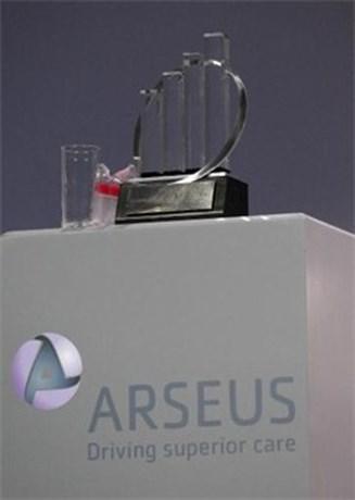 Aandeel Arseus geschorst omwille van aandelenverkoop