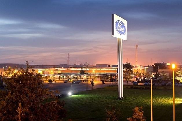 Werkloze Ford-arbeiders krijgen extra vergoeding