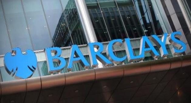 Barclays bereikt minnelijke schikking in eerste Libor-rechtszaak
