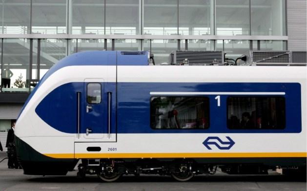 Opvolger Fyra van het spoor gehaald in Nederland