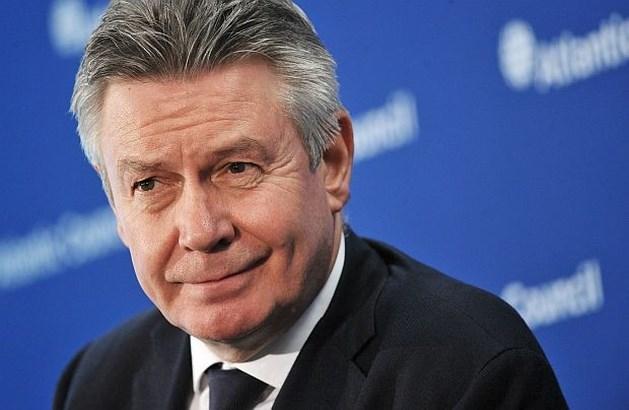 FOD Financiën onderzoekt lekken van e-mails in zaak-De Gucht