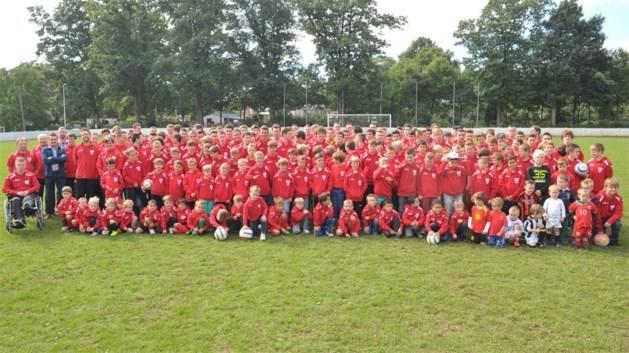 KVV Lummen zoekt spelers en trainers voor provinciaal jeugdvoetbal