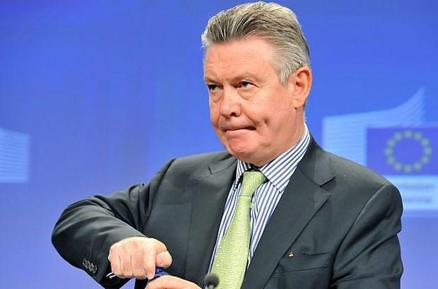 """De Gucht: """"Op geen enkel moment sprake van hulp binnen de BBI"""""""