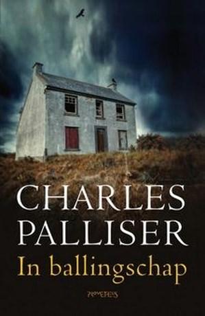Charles Palliser, In ballingschap