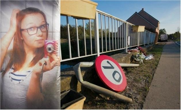 Meisje filmde haar dolle autorit vlak voor fatale crash