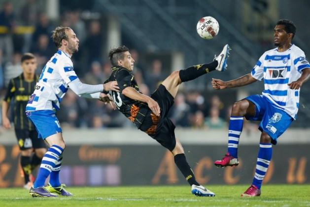 """AA Gent trakteert """"ontgoochelde fans"""" op gratis ticket"""