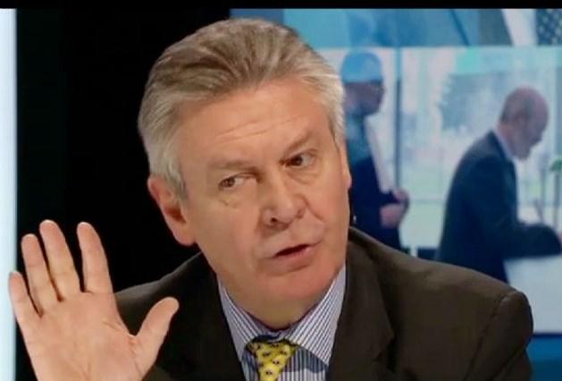 """Belastingzaak De Gucht: """"Ik zou dat morgen terug doen"""""""