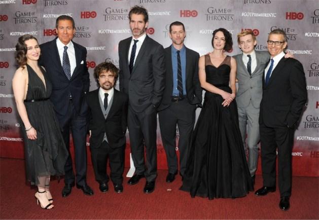 'Game of Thrones' krijgt nog twee seizoenen