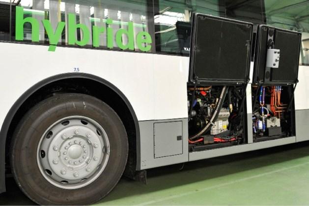 """""""Hybride bussen zijn een gevaar voor blinden"""""""