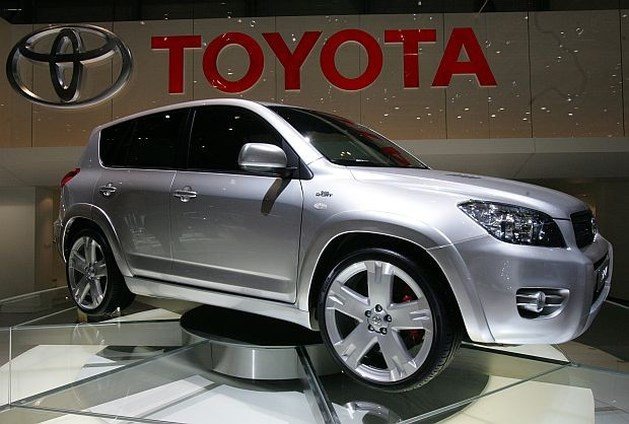 Toyota roept 26.249 wagens terug in ons land