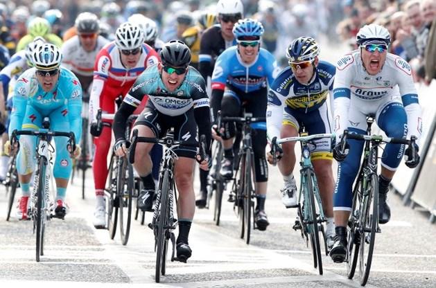 Scheldeprijs: record voor Kittel of nog eens Boonen?