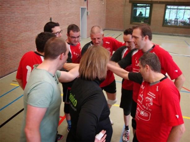 RV Berkenbos B is kampioen !!!