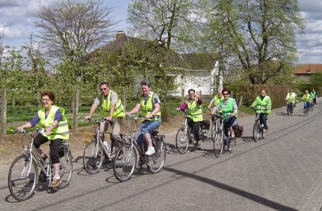 OKRA Wellen fietst