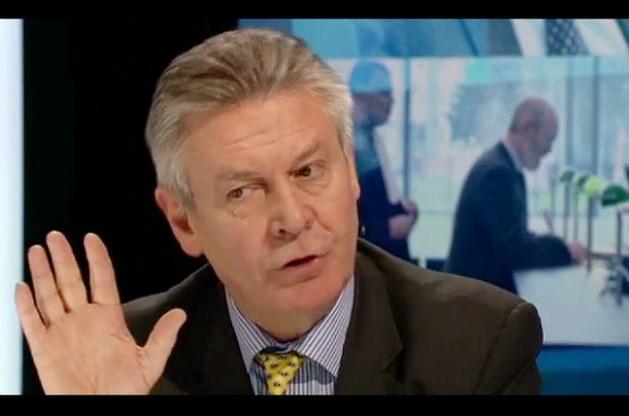 BBI houdt voorlopig lippen op elkaar over zaak-De Gucht