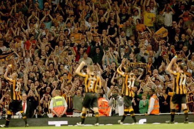 Fans halen opgelucht adem: Hull City mag naam niet wijzigen