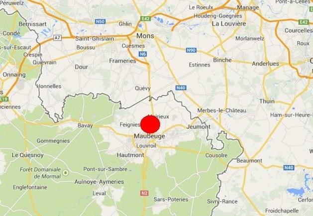 Belg doodt dochtertje (6) en pleegt zelfmoord in Frankrijk