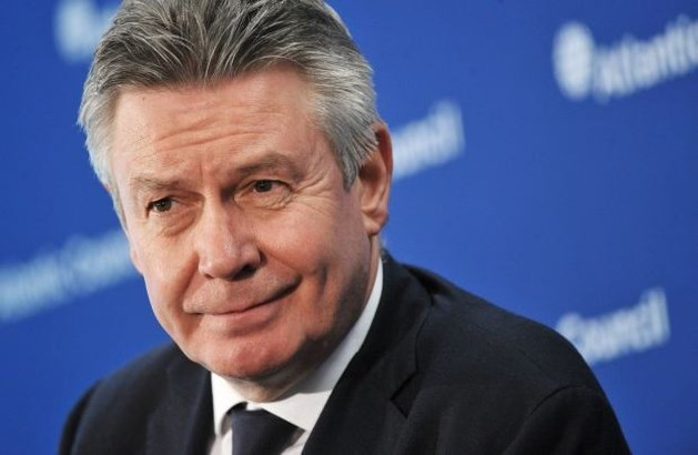 De Gucht publiceert antwoord BBI