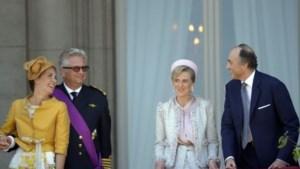 Geen permanente bescherming meer voor prinses Astrid en prins Laurent