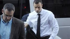 Pistorius: