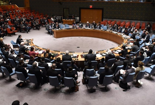 Spoedzitting VN-Veiligheidsraad over Oekraïne levert niets op