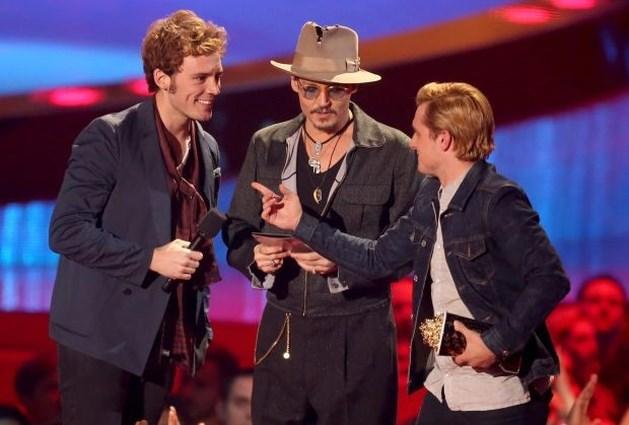 'The Hunger Games 2' grote winnaar van MTV Movie Awards