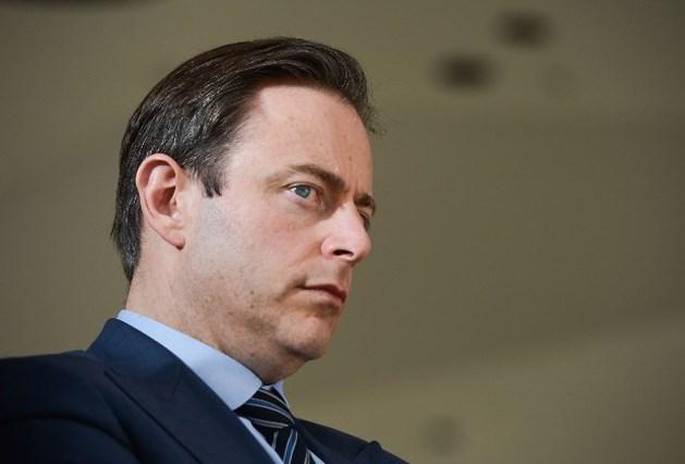 """De Wever: """"Premier worden is ergste wat je kan overkomen"""""""