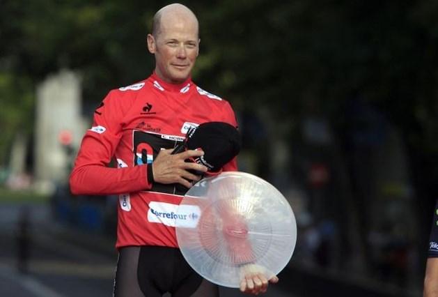 Mist Vueltawinnaar komende Ronde van Italië door onoplettende zeventiger?