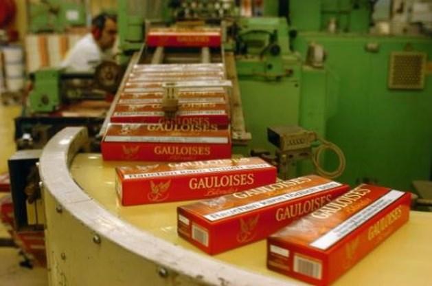 """""""Grootste sigarettenfabriek Frankrijk gaat dicht"""""""