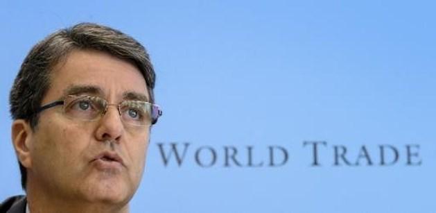 Wereldhandelsorganisatie verwacht bijna 5 procent meer handel