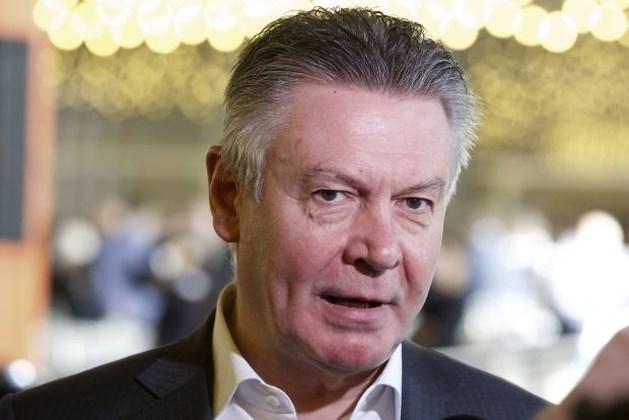 Parket nog niet klaar met belastingzaak De Gucht