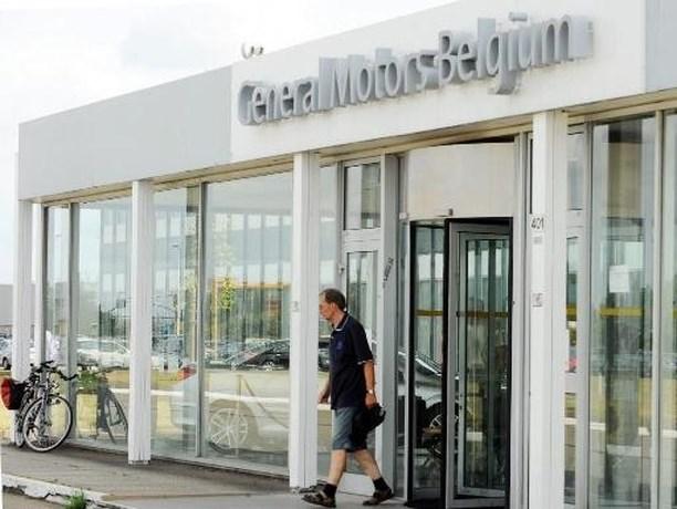 Antwerps Havenbedrijf verwerft fabrieksterreinen GM Belgium