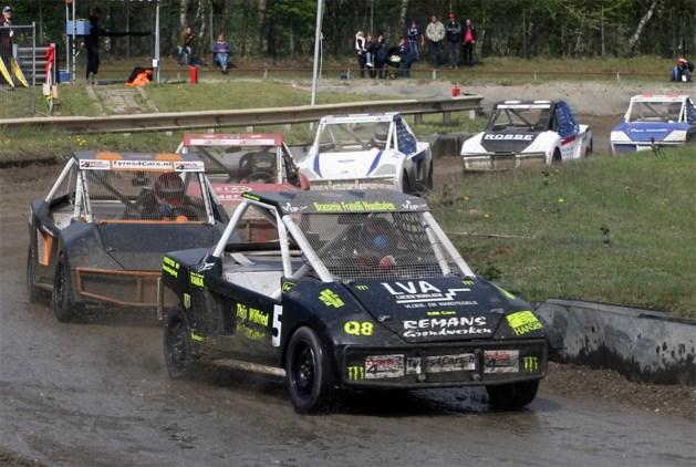 Rema Racing ten strijde in Nederland