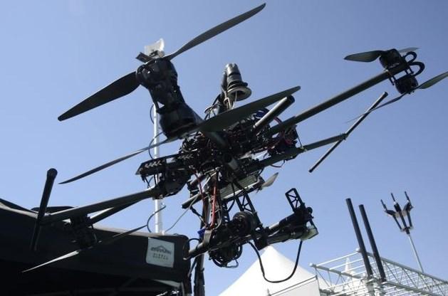 Google neemt dronemaker Titan over